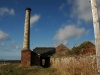Survey-Engine Room and Chimney at West Barn